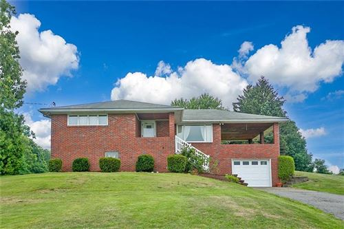Photo of 3933 Pittsburgh Road, Perry Township - FAY, PA 15473 (MLS # 1514300)
