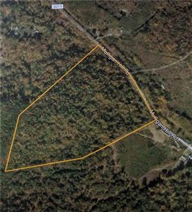 Photo of 0000 Mulligan Hill Rd, NEW FLORENCE, PA 15944 (MLS # 1390303)