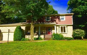Photo of 1400 Clearview Drive, GREENSBURG, PA 15601 (MLS # 1401324)