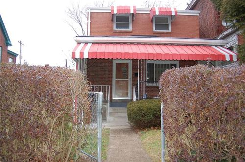 Photo of 223 Rochelle, Knoxville, PA 15210 (MLS # 1481373)