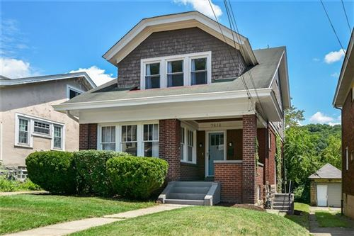 Photo of 3616 Harbison Ave, Brighton Heights, PA 15212 (MLS # 1513387)