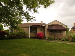Photo of 1321 Country Club Rd, MONONGAHELA, PA 15063 (MLS # 1389399)