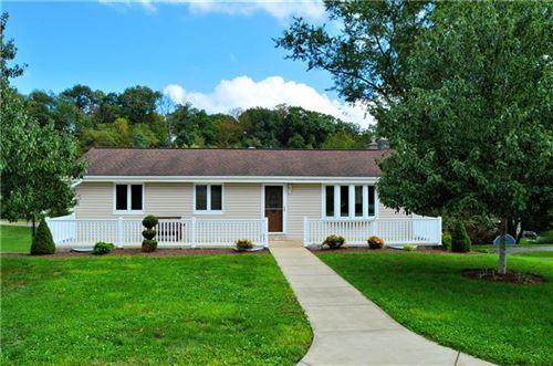 Photo of 3497 North Hills Rd, Murrysville, PA 15668 (MLS # 1522400)