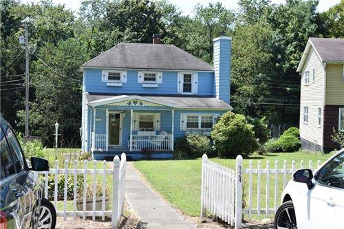 Photo of 124 Municipal Bldg Rd, Melcroft, PA 15462 (MLS # 1414445)