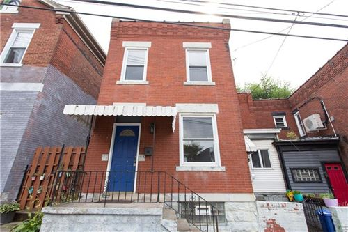 Photo of 310 54th St, Lawrenceville, PA 15201 (MLS # 1514469)
