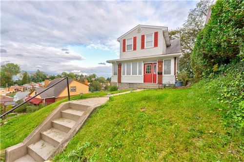 Photo of 2323 Birtley Ave, Brookline, PA 15226 (MLS # 1523472)