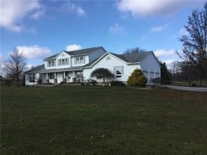 Photo of 7557 TOWNLINE RD., TRANSFER, PA 16154 (MLS # 1375477)