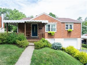 Photo of 567 CHESSBRIAR DR, Pittsburgh, PA 15102 (MLS # 1408484)