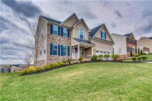 Photo of 205 Springhill Drive, OAKDALE, PA 15071 (MLS # 1389490)