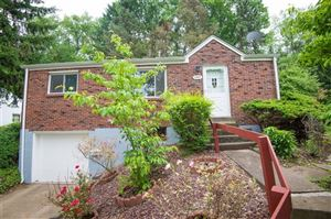 Photo of 3347 Bethel Church Road, Pittsburgh, PA 15241 (MLS # 1408498)
