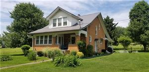 Photo of 414 Everson Valley Rd, EVERSON, PA 15631 (MLS # 1400501)
