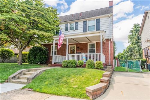 Photo of 3915 Riddile St, Brighton Heights, PA 15212 (MLS # 1514508)