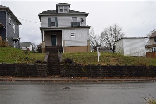 Photo of 78 Bailey Ave, UNIONTOWN, PA 15401 (MLS # 1388522)