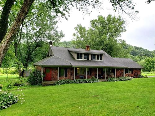 Photo of 2086 Route 259, Bolivar, PA 15923 (MLS # 1409533)