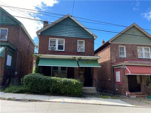 Photo of 748 BRYN MAWR RD, Hill District, PA 15219 (MLS # 1523583)