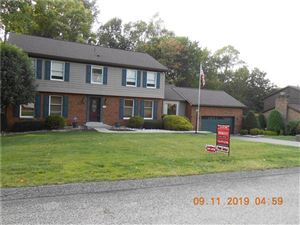 Photo of 1505 Woodview Dr, Greensburg, PA 15601 (MLS # 1417585)