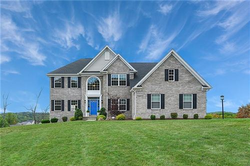 Photo of 1041 Blackberry Dr, Sewickley, PA 15143 (MLS # 1470586)
