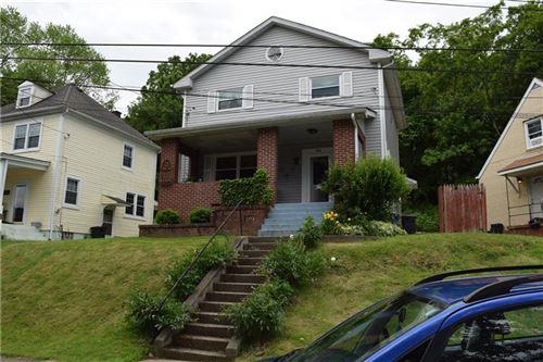 Photo of 1011 Clinton St, ALIQUIPPA, PA 15001 (MLS # 1401593)