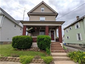Photo of 312 Carbon St, BUTLER, PA 16001 (MLS # 1401600)