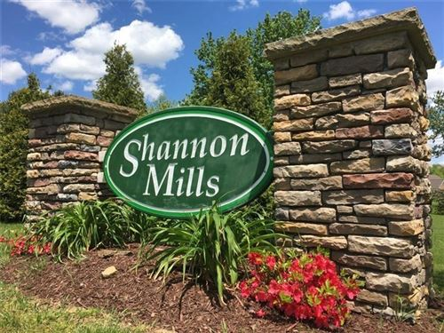 Photo of Lot 110 Shannon Mills Drive, Connoquenessing Township, PA 16053 (MLS # 1489601)