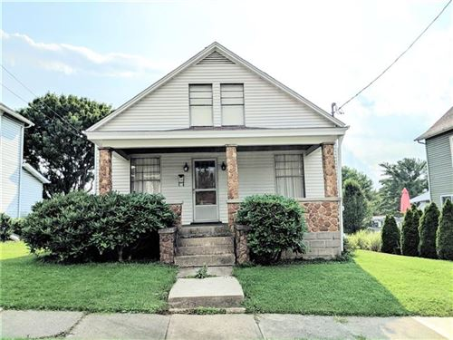 Photo of 407 Homestead Avenue, Scottdale, PA 15683 (MLS # 1514617)