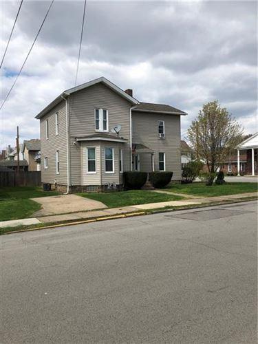 Photo of 350 Jefferson St, Rochester, PA 15074 (MLS # 1523618)