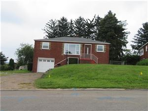Photo of 208 Bluemont Dr, West Mifflin, PA 15122 (MLS # 1408620)