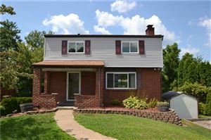 Photo of 99 Observatory Street, MANOR, PA 15665 (MLS # 1390632)
