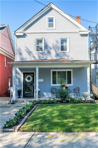 Photo of 1922 Woodward Ave, Brookline, PA 15226 (MLS # 1524665)