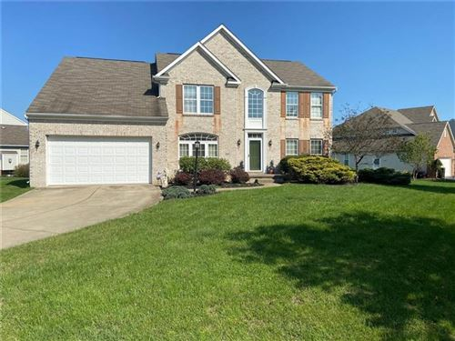 Photo of 800 TANIA COURT, Cranberry Township, PA 16066 (MLS # 1470669)