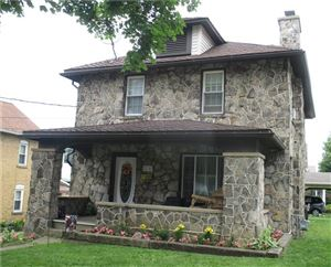 Photo of 275 6TH ST, CLYMER, PA 15728 (MLS # 1401675)