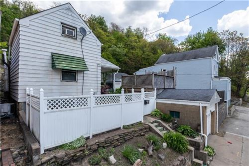 Photo of 95 Irvine Street, Greenfield, PA 15207 (MLS # 1500711)