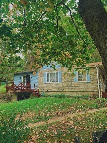 Photo of 210 Lackawana Ave, Bentleyville, PA 15314 (MLS # 1526729)