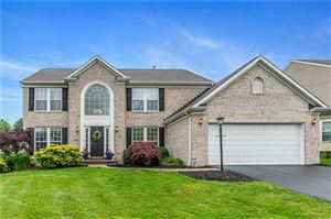 Photo of 273 Cliffside Drive, MARS, PA 16046 (MLS # 1401743)