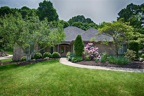 Photo of 309 Forest Glen Drive, EIGHTY FOUR, PA 15330 (MLS # 1396790)