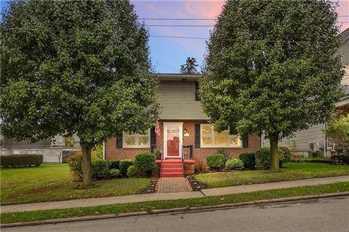Photo of 243 Colfax St, Springdale Boro, PA 15144 (MLS # 1527802)