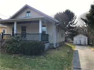Photo of 105 Mehard Ave, GREENVILLE, PA 16125 (MLS # 1385843)
