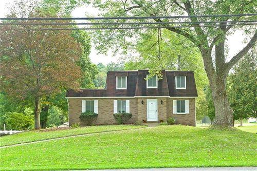 Photo of 3279 Hills Church Road, Murrysville, PA 15632 (MLS # 1521846)