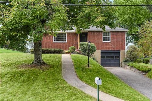 Photo of 9209 Glenellen Drive, McCandless, PA 15237 (MLS # 1522861)