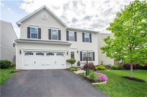 Photo of 213 Heritage Dr, OAKDALE, PA 15071 (MLS # 1395866)