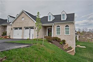 Photo of 1407 Cambridge Dr, PRESTO, PA 15142 (MLS # 1391872)