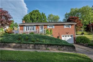 Photo of 516 CAMBRIA AVE, AVONMORE, PA 15618 (MLS # 1397872)