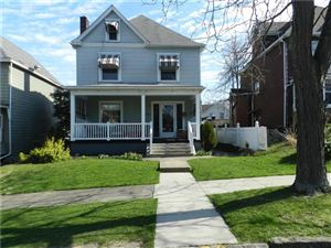 Photo of 107 E Adams Ave, VANDERGRIFT, PA 15690 (MLS # 1393879)