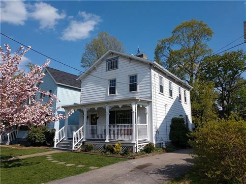 Photo of 647 Canal Street, Beaver, PA 15009 (MLS # 1495881)