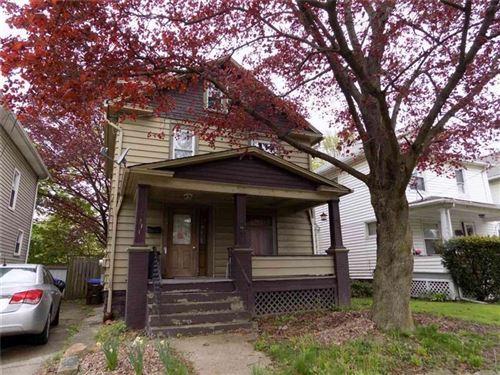 Photo of 371 Jefferson Ave, Sharon, PA 16146 (MLS # 1444887)