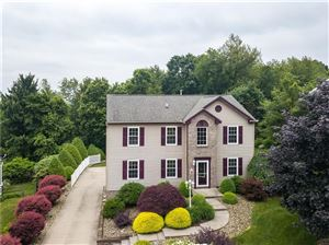 Photo of 1064 High Meadows Dr, GIBSONIA, PA 15044 (MLS # 1399890)