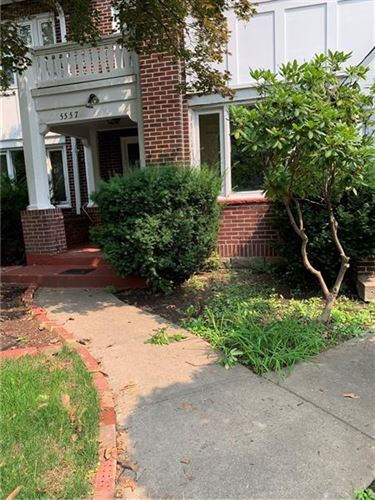 Photo of 5557 beacon, Squirrel Hill, PA 15217 (MLS # 1511891)