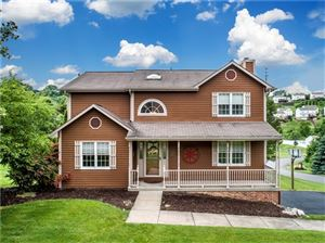 Photo of 100 Crab Orchard Court, OAKDALE, PA 15071 (MLS # 1398892)