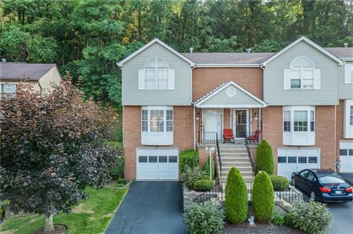 Photo of 245 Heather Drive, Monroeville, PA 15146 (MLS # 1511898)