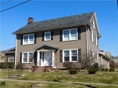 Photo of 50 First Avenue, GREENVILLE, PA 16125 (MLS # 1386900)
